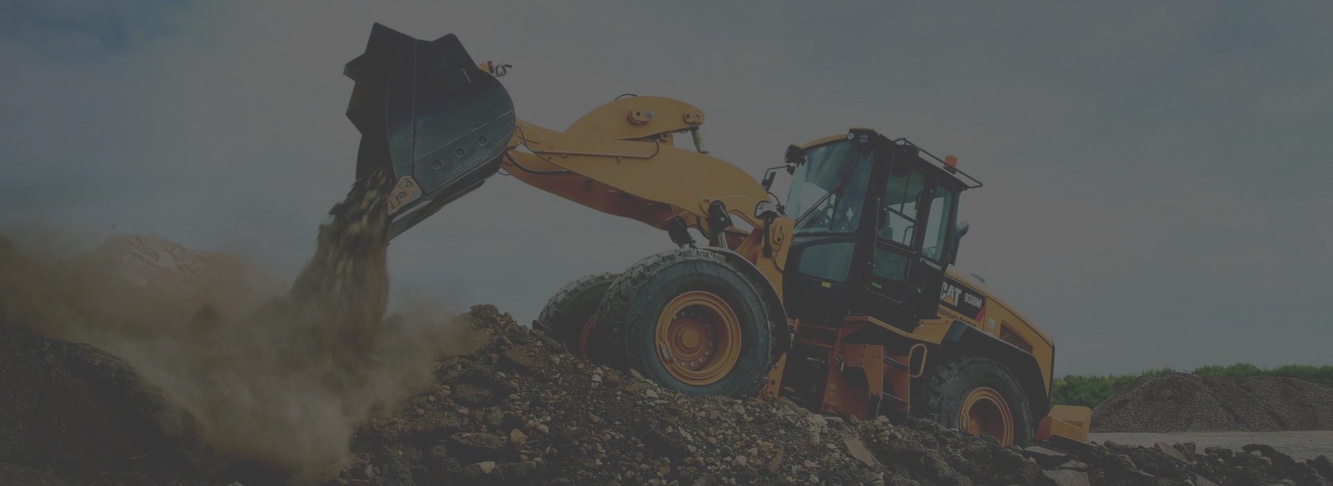 Operator maszyn budowlanych